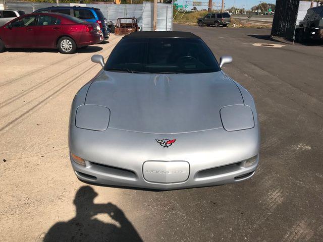 1999 Chevrolet Corvette Dallas, Georgia 8