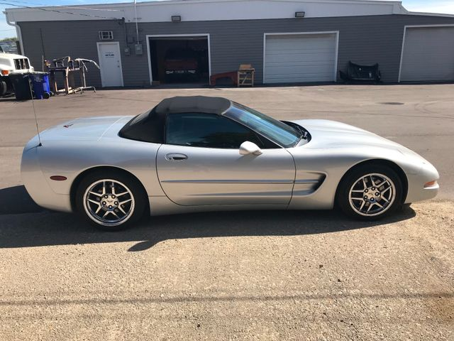 1999 Chevrolet Corvette Dallas, Georgia 9
