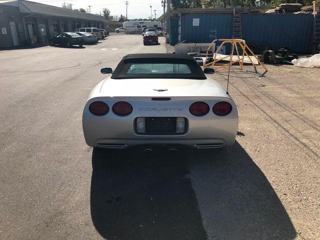1999 Chevrolet Corvette Dallas, Georgia 11