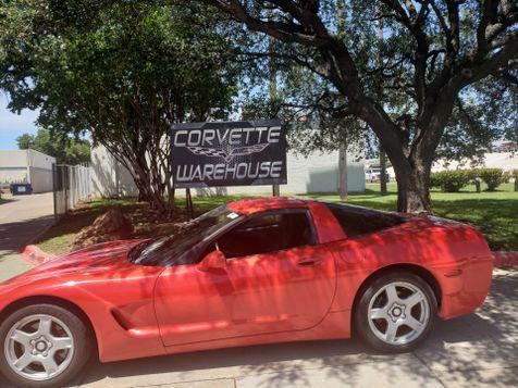 1999 Chevrolet Corvette Coupe Auto, HUD, CD Player, Alloy Wheels 79k! | Dallas, Texas | Corvette Warehouse  in Dallas, Texas