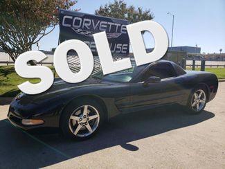 1999 Chevrolet Corvette in Dallas Texas