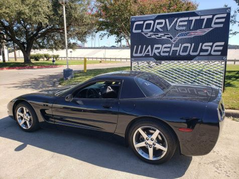 1999 Chevrolet Corvette FRC Hardtop, Manual, Bose Radio, C6 Chromes 55k!  | Dallas, Texas | Corvette Warehouse  in Dallas, Texas