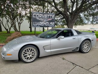 1999 Chevrolet Corvette Coupe 6-Speed Manual, Tasteful Mods, 550HP, NICE in Dallas, Texas 75220