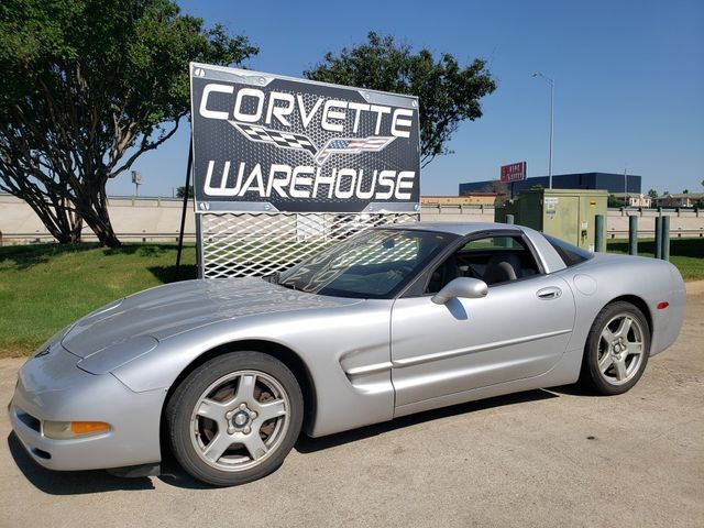 1999 Chevrolet Corvette Coupe Auto, Kenwood Radio, Alloy Wheels 172k in Dallas, Texas 75220