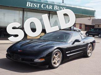 1999 Chevrolet Corvette Base Englewood, CO