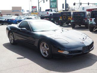 1999 Chevrolet Corvette Base Englewood, CO 2