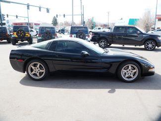 1999 Chevrolet Corvette Base Englewood, CO 3