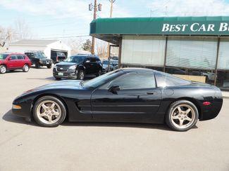 1999 Chevrolet Corvette Base Englewood, CO 8