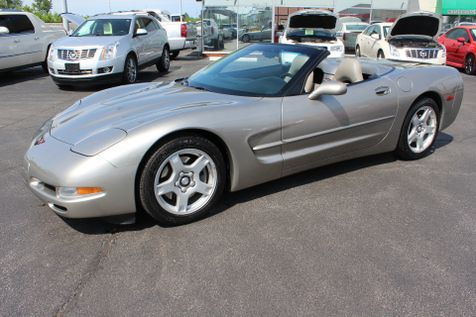 1999 Chevrolet Corvette  | Granite City, Illinois | MasterCars Company Inc. in Granite City, Illinois