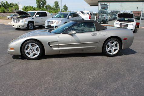 1999 Chevrolet Corvette  | Granite City, Illinois | MasterCars Company Inc. in Granite City, Illinois