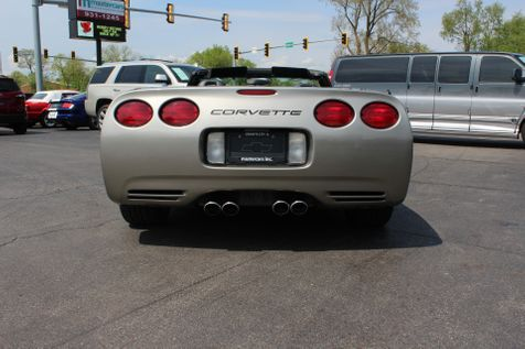 1999 Chevrolet Corvette Convertible | Granite City, Illinois | MasterCars Company Inc. in Granite City, Illinois