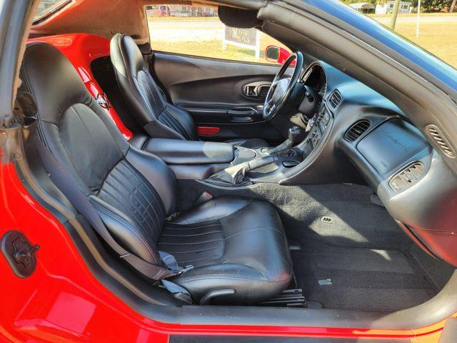 1999 Chevrolet Corvette Z51 in Hope Mills, NC 28348