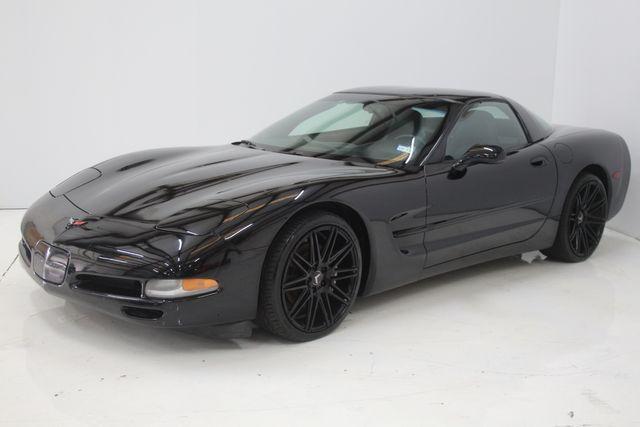 1999 Chevrolet Corvette Houston, Texas 1