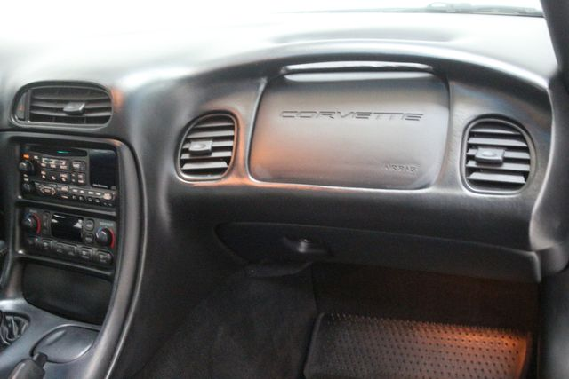 1999 Chevrolet Corvette Houston, Texas 10