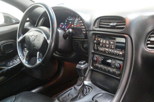 1999 Chevrolet Corvette Houston, Texas 11
