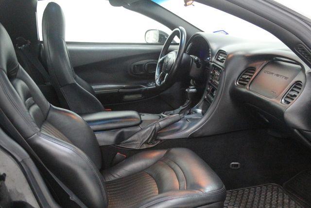 1999 Chevrolet Corvette Houston, Texas 12