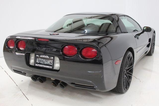 1999 Chevrolet Corvette Houston, Texas 5