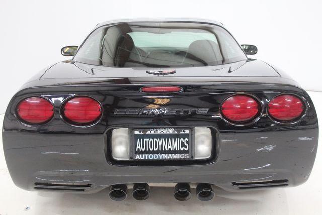 1999 Chevrolet Corvette Houston, Texas 6