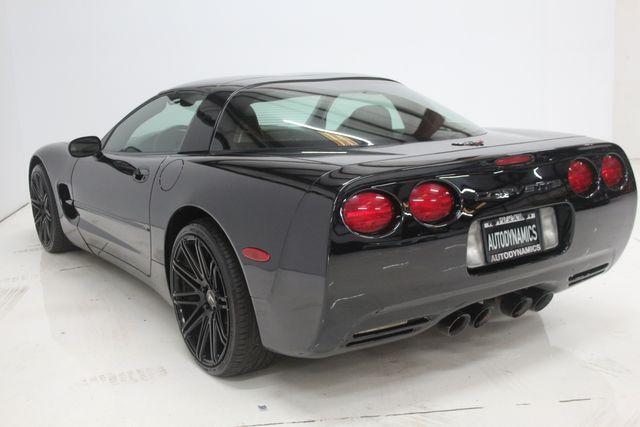 1999 Chevrolet Corvette Houston, Texas 7