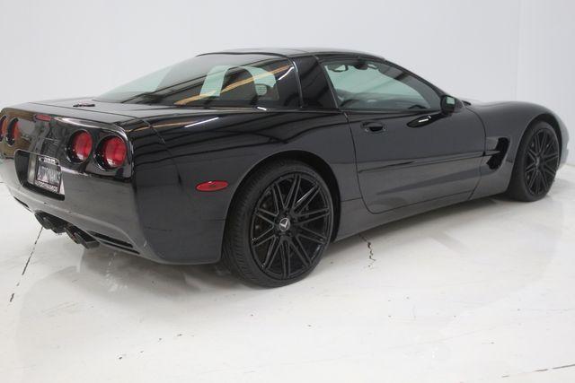 1999 Chevrolet Corvette Houston, Texas 8