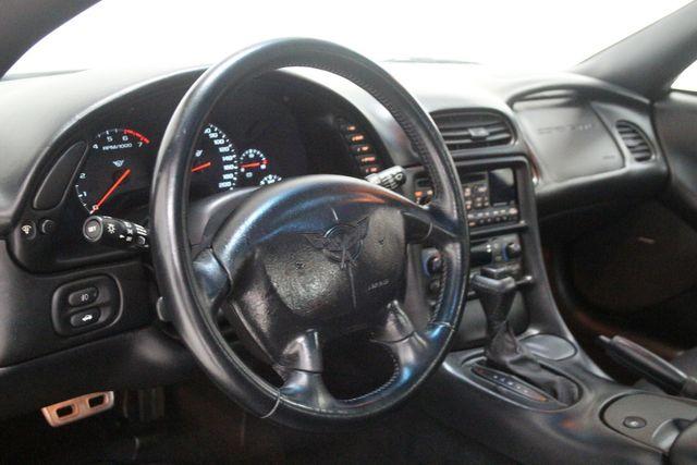 1999 Chevrolet Corvette Houston, Texas 9