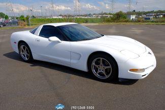 1999 Chevrolet Corvette in Memphis Tennessee, 38115