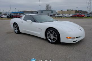 1999 Chevrolet Corvette Base in Memphis, Tennessee 38115