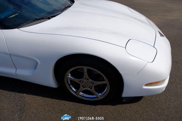1999 Chevrolet Corvette Base in Memphis, Tennessee 38115