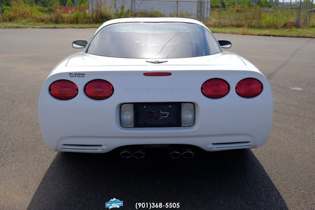 1999 Chevrolet Corvette in Memphis Tennessee, 38115