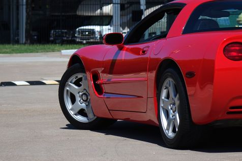 1999 Chevrolet Corvette Manual* Only 87k mi* | Plano, TX | Carrick's Autos in Plano, TX