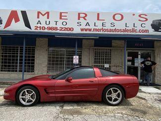 1999 Chevrolet Corvette in San Antonio, TX 78237