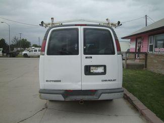 1999 Chevrolet Express Cargo Van   city NE  JS Auto Sales  in Fremont, NE
