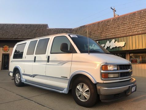 1999 Chevrolet Express Van Conversion Van in Dickinson, ND