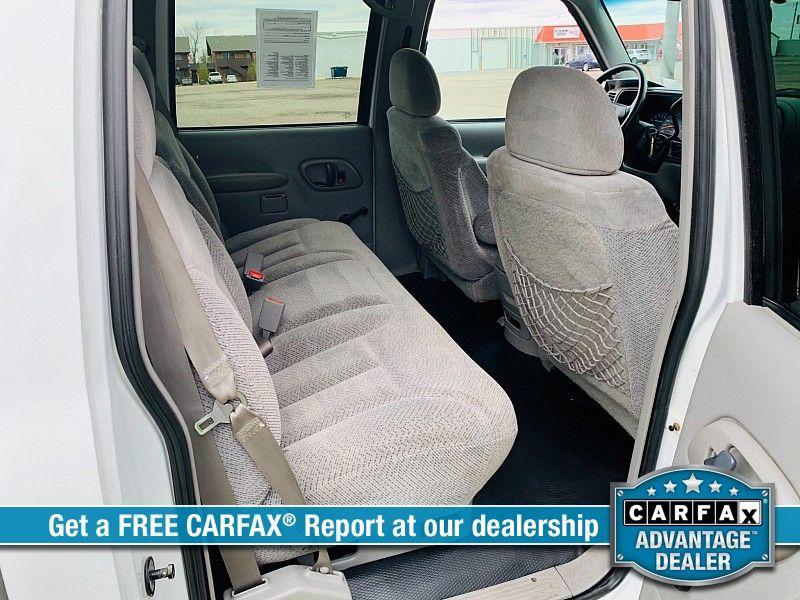 1999 Chevrolet K2500 Pickup 4WD Crew Cab  city MT  Bleskin Motor Company   in Great Falls, MT