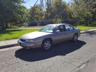 1999 Chevrolet Lumina LTZ Chico, CA
