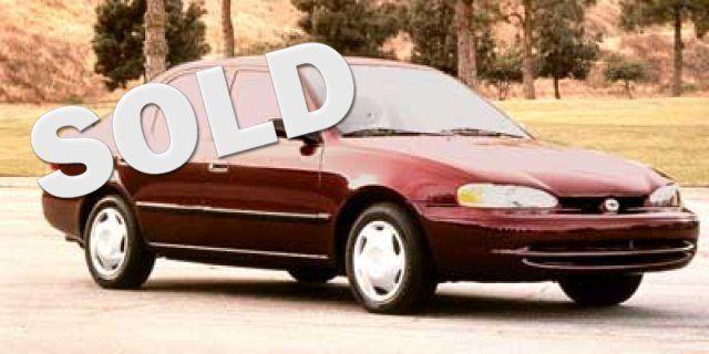 1999 Chevrolet Prizm LSI in Albuquerque, New Mexico 87109