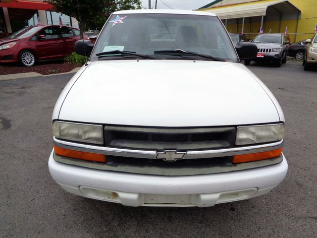 1999 Chevrolet S-10 LS in Nashville, Tennessee 37211