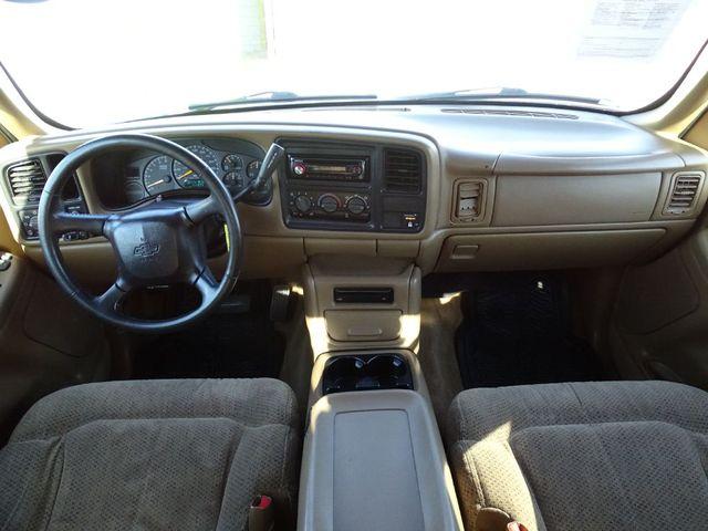 1999 Chevrolet Silverado 1500 LS in Austin, TX 78745