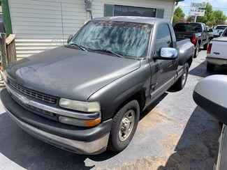1999 Chevrolet Silverado 1500 LS Bethany, OK