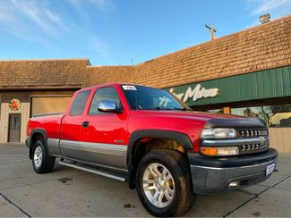 1999 Chevrolet Silverado 1500 LS  city ND  Heiser Motors  in Dickinson, ND
