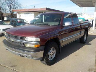 1999 Chevrolet Silverado 1500 LS Fayetteville , Arkansas 1