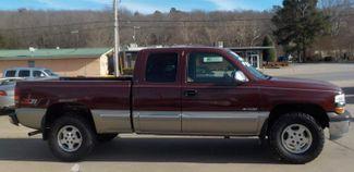 1999 Chevrolet Silverado 1500 LS Fayetteville , Arkansas 3