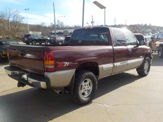 1999 Chevrolet Silverado 1500 LS Fayetteville , Arkansas 4