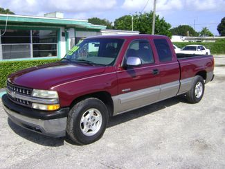 1999 Chevrolet Silverado 1500 LS  in Fort Pierce, FL