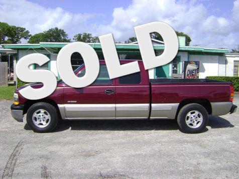 1999 Chevrolet Silverado 1500 LS in Fort Pierce, FL