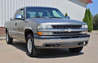 1999 Chevrolet Silverado 1500 in Jackson, MO 63755