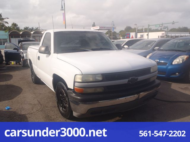 1999 Chevrolet Silverado 1500 Lake Worth , Florida
