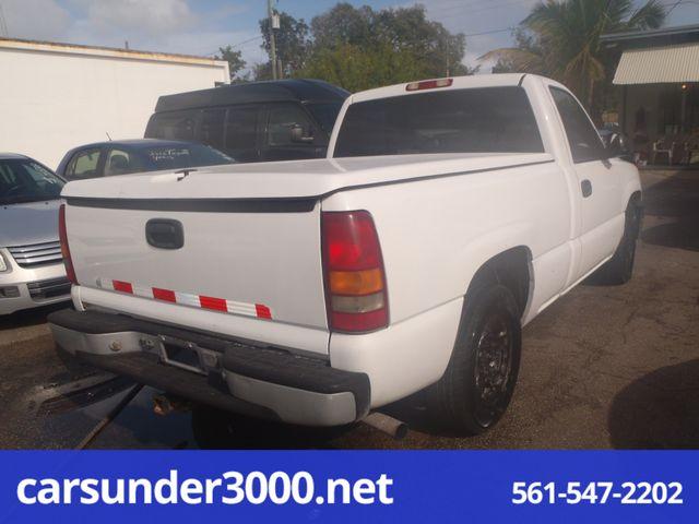 1999 Chevrolet Silverado 1500 Lake Worth , Florida 1