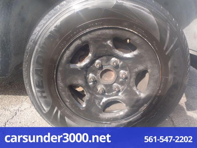 1999 Chevrolet Silverado 1500 Lake Worth , Florida 4