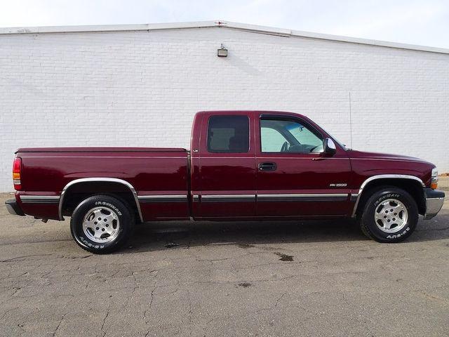 1999 Chevrolet Silverado 1500 LS Madison, NC 1